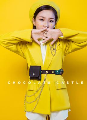 巧克力城堡-客片分享